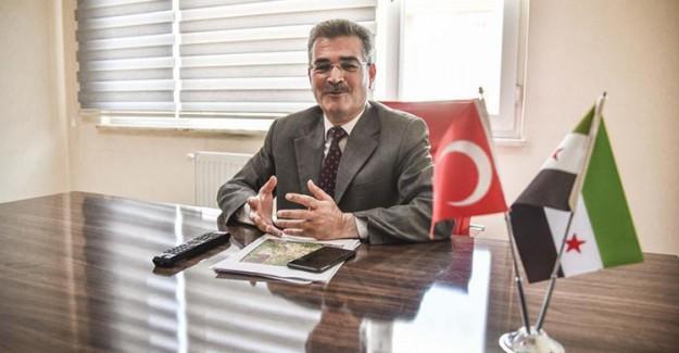 Suriye Türkmenleri Tek Bayrak Altında Birleşecek