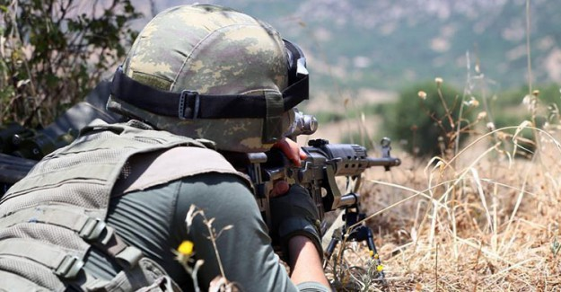 Suriye'deki Türkmen Birliklerinden TSK'ya Destek!