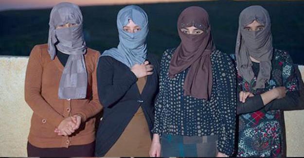 Suriyeli Kadınlar Anlattı: Türkiye'de Cinsel İstismara Uğruyoruz