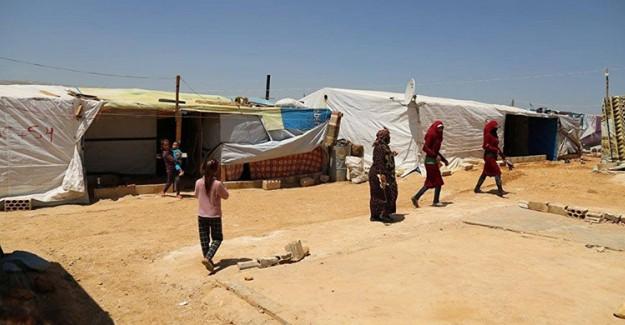 Suriyeli Mültecilerin Ülkelerine Dönüşünde Uluslararası Yardım Çağrısı