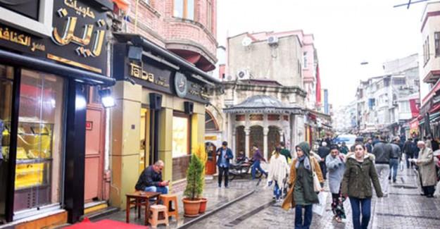 Suriyeliler, İstanbul'da Ayda Ortalama 50 Şirket Kuruyor