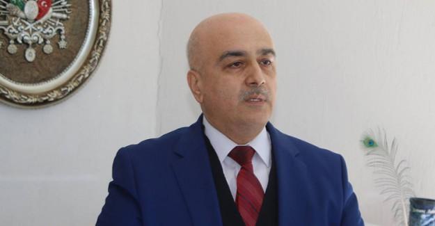 Sütçüler Belediye Başkanı Mustafa Üstün Hayatını Kaybetti