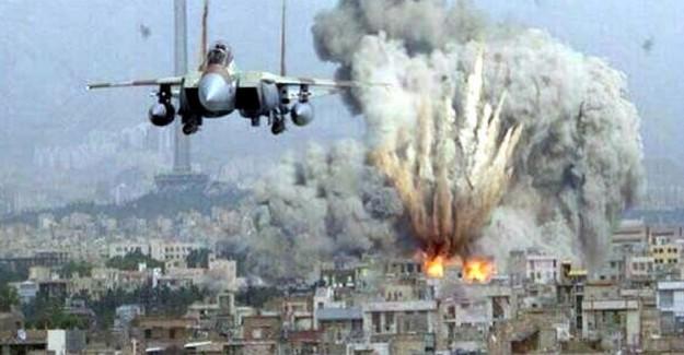 Suudi Arabistan Bugüne Kadarki En Büyük Saldırısını Başlattı