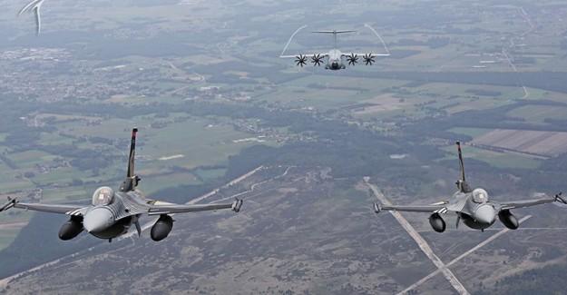 Suudi Arabistan İsrail'e Hava Sahasını Açtı!