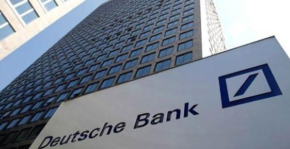 Suudi Arabistan'a Bir Darbe de Alman Banka Devinden