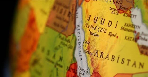 Suudi Arabistan'da Tutuklu 3 Aktivist Açlık Grevi Başlattı