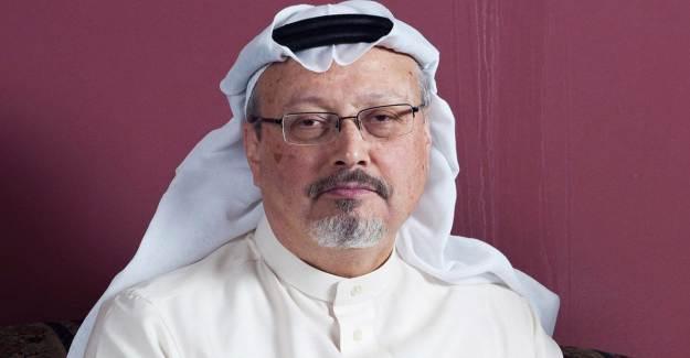 Suudi Mahkemesi Kaşıkçı Cinayetinde Kararını Verdi