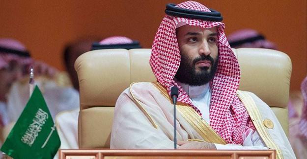 Suudi Prens'ın Gizli Oyunları Bir Bir Ortaya Çıkıyor