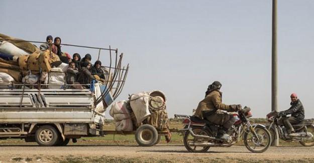 Tadif Halkı Köyünü Katil Esad'dan Geri İstiyor!