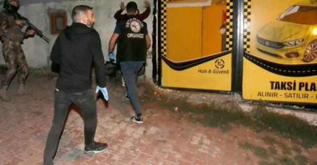 Taksici Cinayetinin Altından Durak Çetesi Çıktı