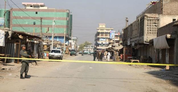 Taliban Elebaşlarından Biri Afganistan'da Öldürüldü