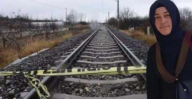 Tam 10 Defa Üstünden Tren Geçti
