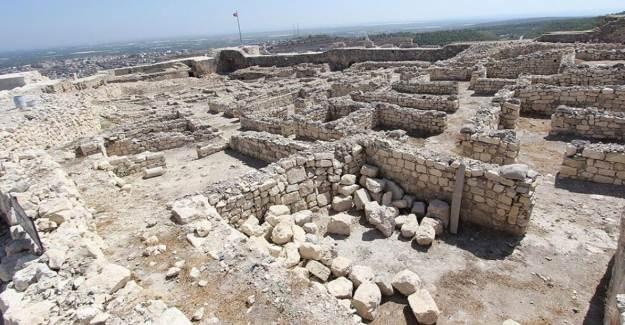 Tarihi Silifke Kalesi'nde Kazılar Başladı