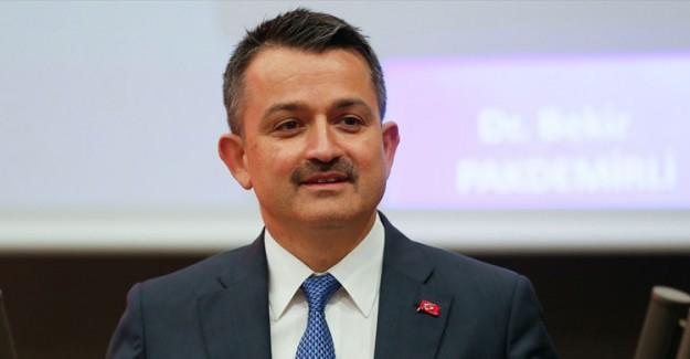 Tarım Ve Orman Bakanı Pakdemirli: Sigarada Düz Paket Uygulaması Hedefine Ulaştı