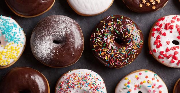Tatlı Dünyasının En Lezzetli Donut Tarifi!