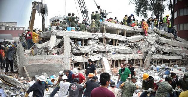 Tayvan: 6.0 Büyüklüğünde Deprem