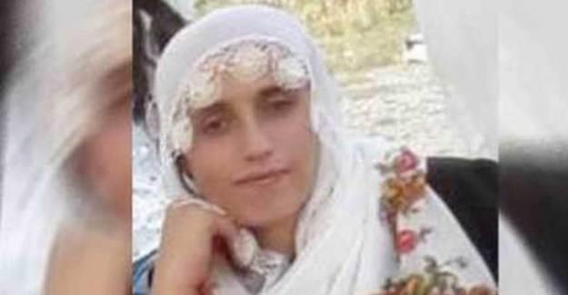 Tecavüz Kurbanı Fatma Altınmakas Kocası Tarafından Öldürüldü