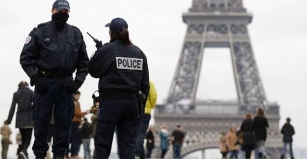 Tecavüzcü Fransız Polisi Hakim Karşına Çıktı!