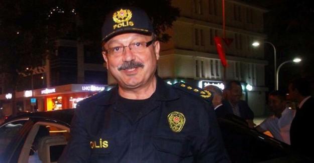 Tekirdağ İl Emniyet Müdürü Mustafa Aydın, Kızına Ceza Kesen Polisi Ödüllendirdi