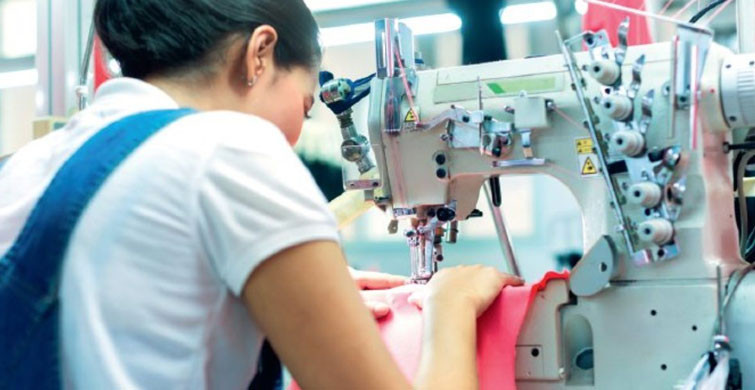 Tekstil Sektöründe Rekor! 28,5 Milyar Dolar İhracat Gerçekleştirildi