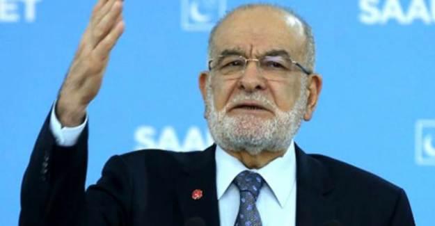 Temel Karamollaoğlu'dan Ümit Özdağ'ın 'Ortak Anayasa' İddiasına Yanıt