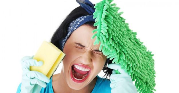 Temizlik Hastalığı Nedir? - Belirtileri Nelerdir?