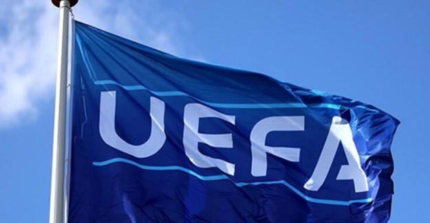 Temsilcilerimizin UEFA Gelirleri Açıklandı!