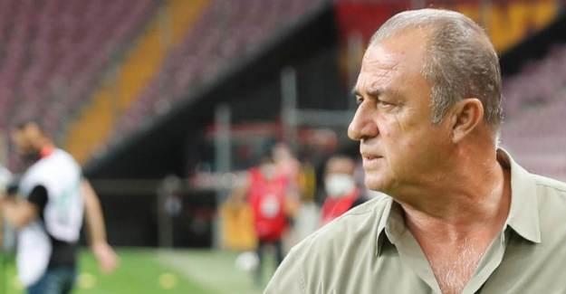 Terim Çıldırdı! 4 Futbolcuya Size Güle Güle Dedi