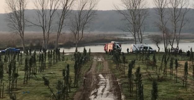 Terkos Gölü'nde Kayıp İki Kişinin Cesedi Bulundu