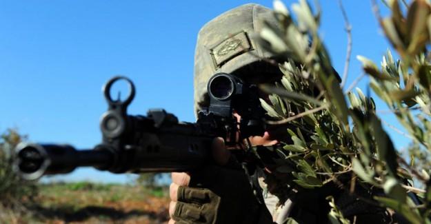 Terör Örgütü PKK'ya Dev Operasyon