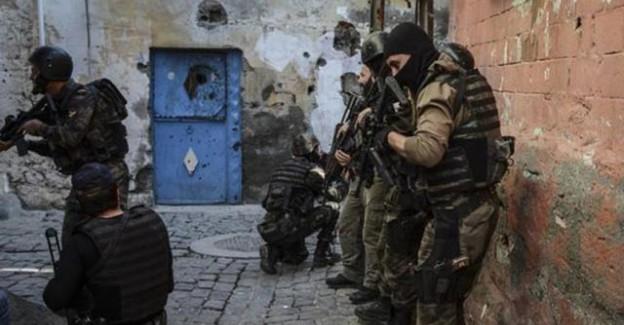 Teröristlerin Üzerindeki Not Çirkin Planı Ortaya Çıkardı