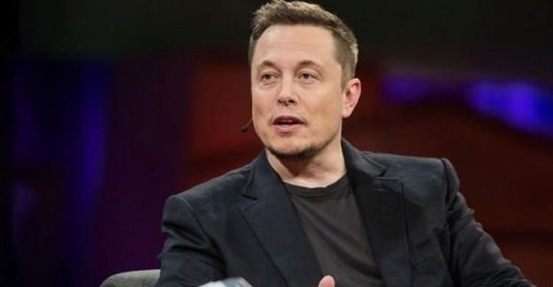 Tesla CEO'su Elon Musk'tan, Otomobil Piyasasını Sarsacak Açıklama