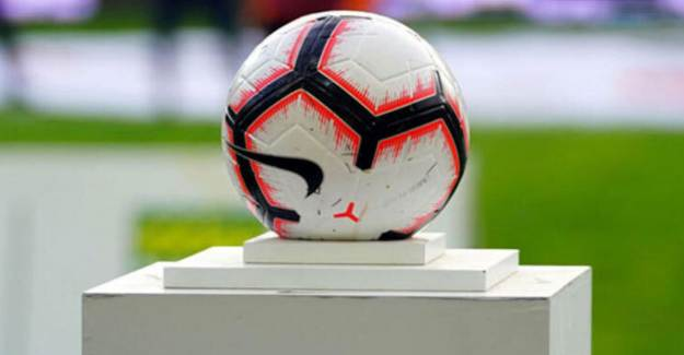 TFF 2. Lig, 3. Lig ve Spor Toto Bölgesel Amatör Lig'lerinin Oynatılmamasına Karar Verildiğini Açıkladı