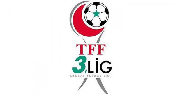 TFF 3. Lig'de Play Off Finali Zamanı!