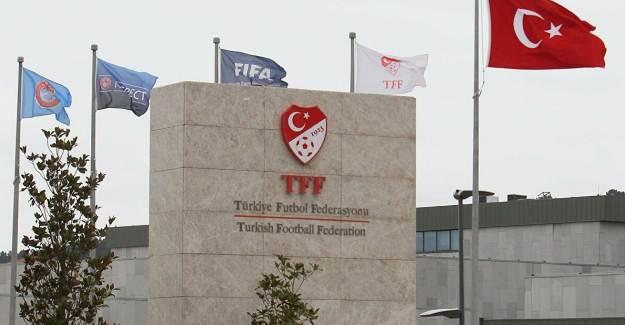 TFF, Trabzonspor'un İtirazı Hakkında Son Kararı Verdi!