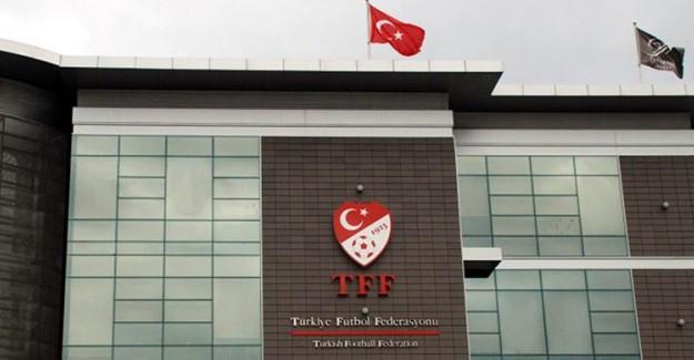 TFF'den Yeni Malatyaspor'a Destek Mesajı!