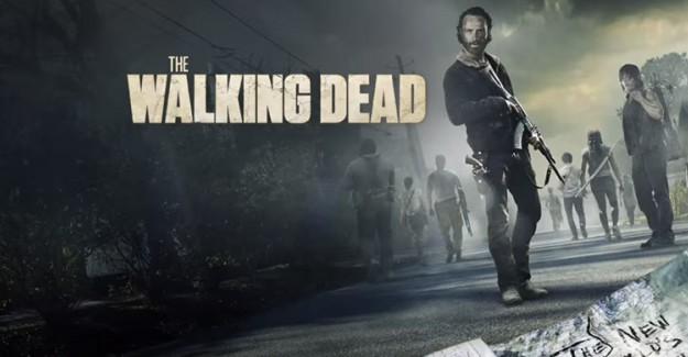 The Walking Dead'in Ünlü Oyuncusu Sevgilisi Tarafından Övgüye Boğuldu
