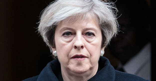 Theresa May'dan Rusya'ya Ağır Suçlama