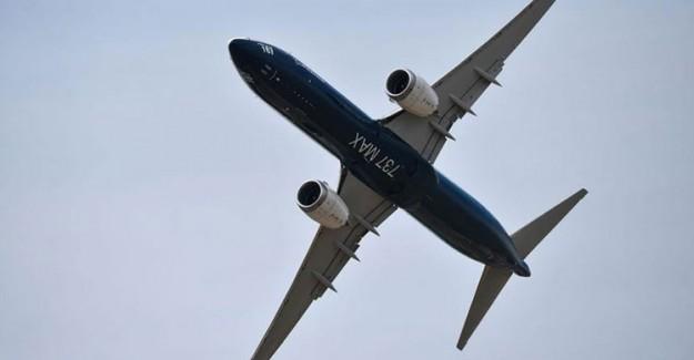 THY Boeing 737 Max Uçaklarına İlişkin Açıklama Yaptı