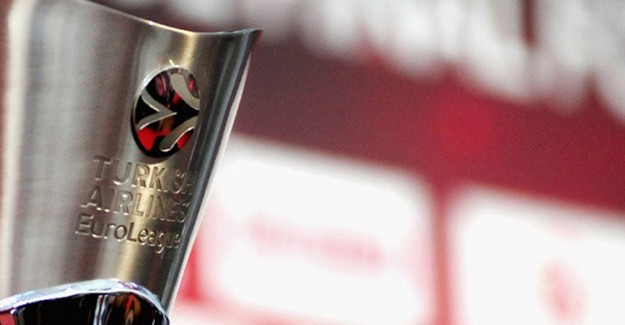 THY Euroleague'de 2019-2020 Sezonu Fikstürü Açıklandı