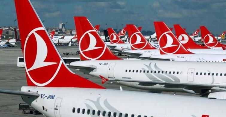 THY, Günlük Uçuş Sayısıyla Avrupa'da Liderliği Sürdürüyor
