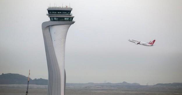 THY'den İstanbul Havalimanı'na Yeni Tarifeli Hatlar