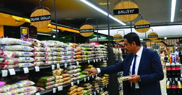Ticaret Bakanı Bakan Pekcan: 102 Bin Ürün Denetlendi, Yüzde 19'u Güvensiz Ürün