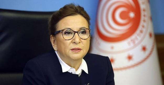Ticaret Bakanı Pekcan: Türk Eximbank 678 Milyon Dolar Tutarında Sendikasyon Kredisi Temin Etti