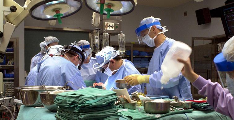 Tıp Mucizesi Yaşandı: Ölü Birinin Kalbini Çalıştırıp Nakil Yaptılar