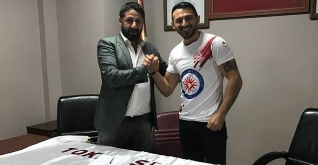 Tokatspor, Ahmet Dursun'la Yollarını Ayırdı!