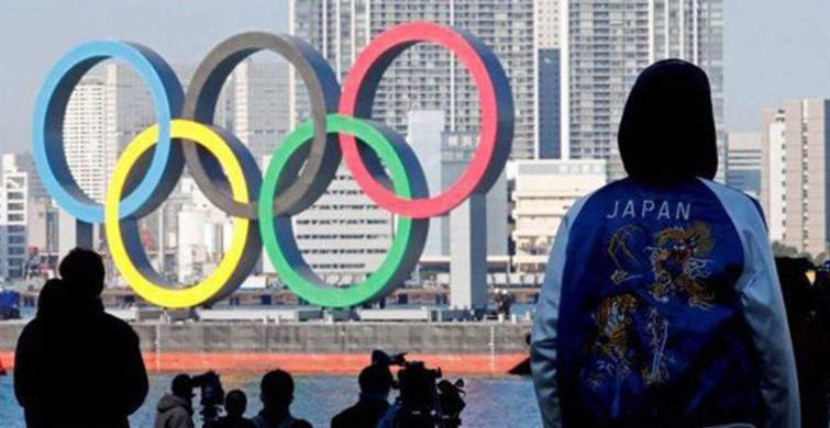 Tokyo Olimpiyatları'nda Korkutan Vaka Artışı!