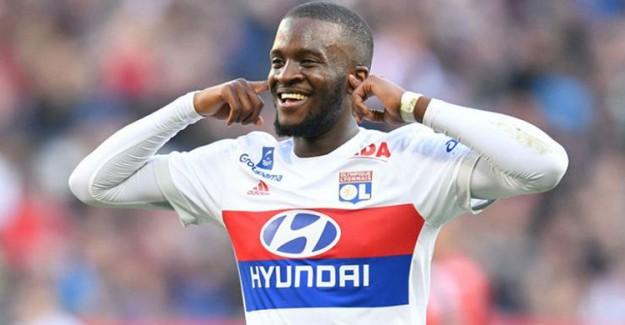 Tottenham'dan Tanguy Ndombele için Lyon'a 60 Milyon Poundluk Teklif!