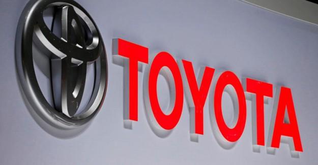 Toyota'dan Yerli Otomobile 'Hoşgeldin' Mesajı