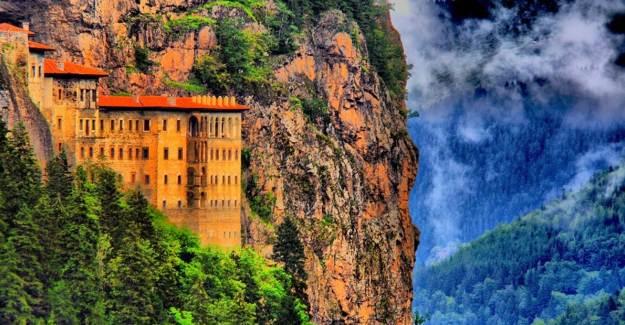 Trabzon Hava Durumu 28 Mayıs 2020
